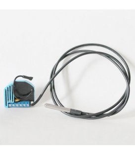 Qubino Temperature Sensor [ZMNHEA1]