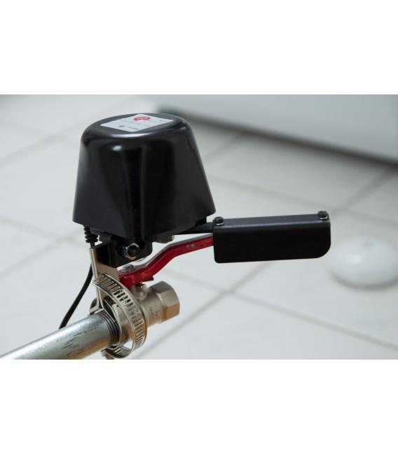 POPP Regulátor Průtoku Plynu / Vody