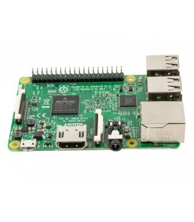 Raspberry Pi 3 Model B 1GB