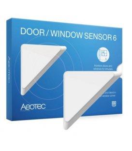 Aeotec Senzor Otvorenia Okna/Dverí 6 - Gen5