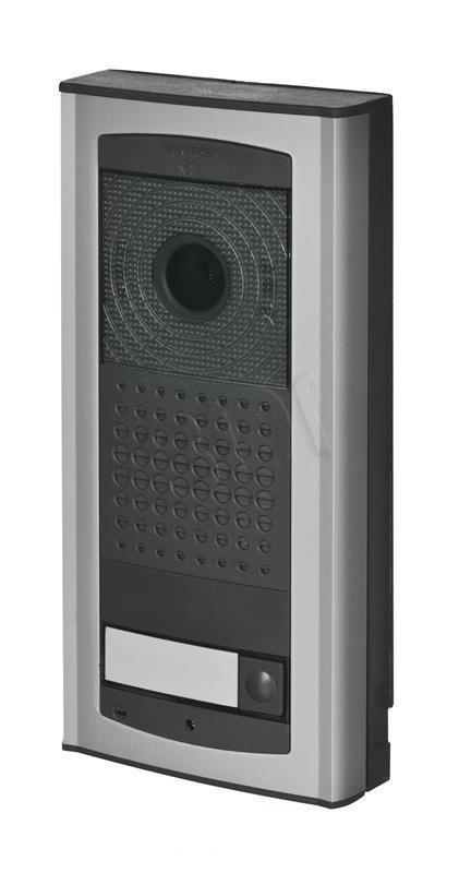 IP Zvonek - Videovrátny [IP Bell 01C]