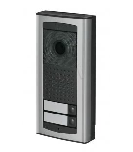 IP Bell - Video Door Phone Station [IP Bell 02C]