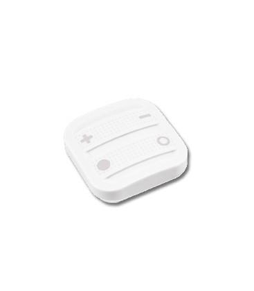 Nodon Soft Dálkový Ovladač Bíla [NODECRC3601]