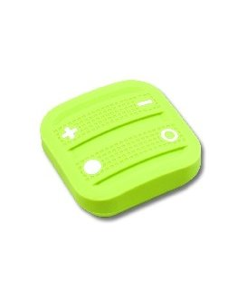 Nodon Soft Remote Light Green [NODECRC3604]