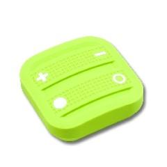 Nodon Soft Dálkový Ovladač Světle zelená [NODECRC3604]