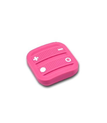Nodon Soft Dálkový Ovladač Růžová [NODECRC3605]