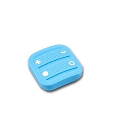 Nodon Soft Dálkový Ovladač Světlemodrá [NODECRC3606]