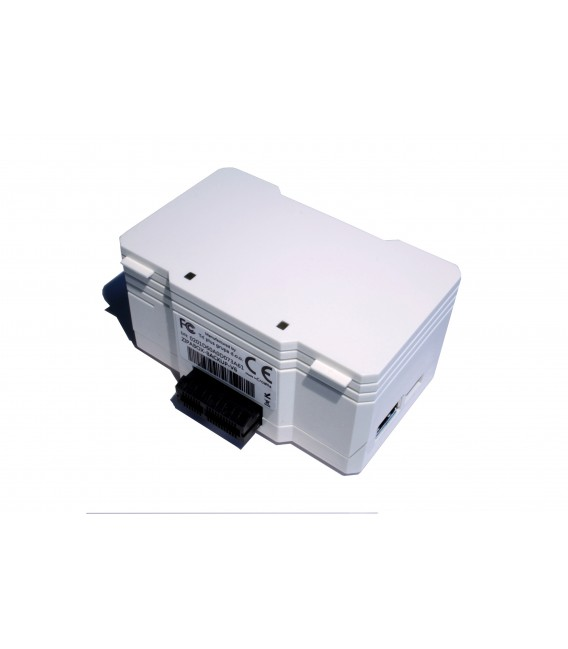 Zipabox Backup Module