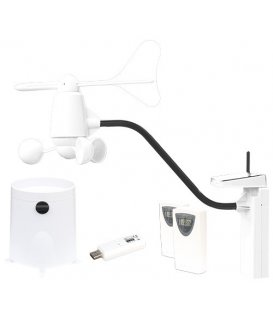 Qubino Weather Station Plus