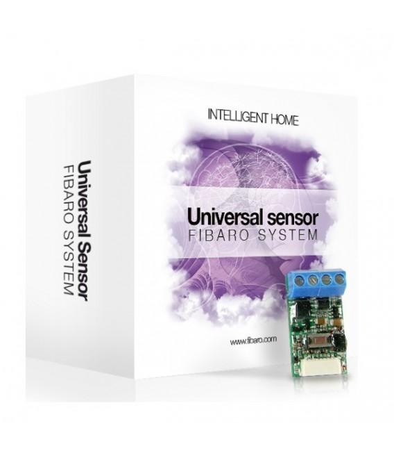 Fibaro Universal Binary Sensor (FGBS-001)