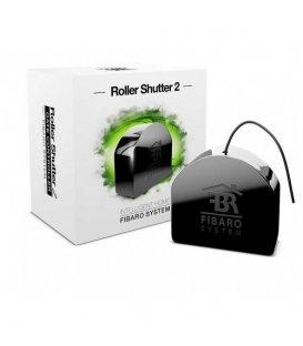 Fibaro Roller Shutter 2 (FGR-222)