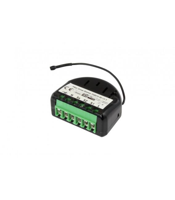Fibaro Dimmer 2 250W (FGD-212)