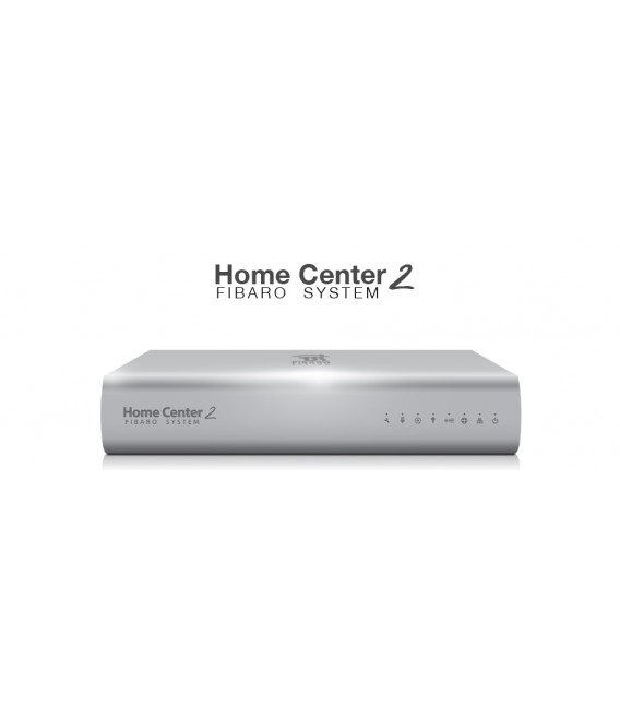 Fibaro Home Center 2 (FGHC2)