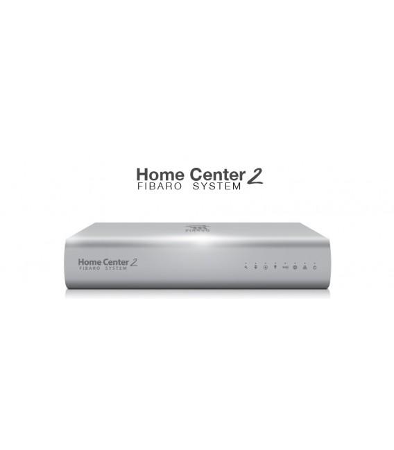 Fibaro Home Center 2 (FGHC2)