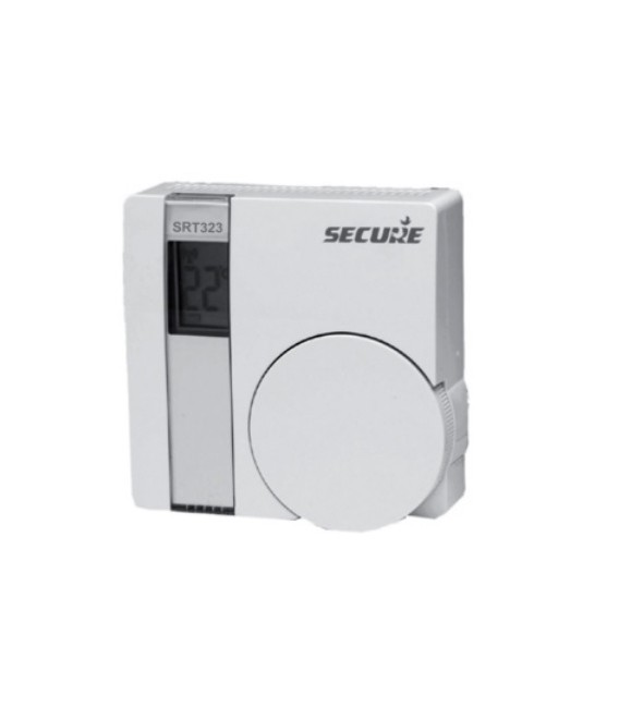 SECURE SRT323 Wireless Thermostat
