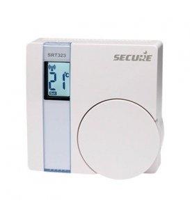 SECURE SRT323 Bezdrôtový Termostat