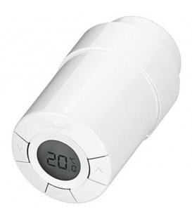 Danfoss Living Connect Thermostat