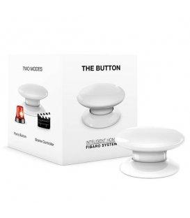 Fibaro Button - Biele (FGPB-101-1)