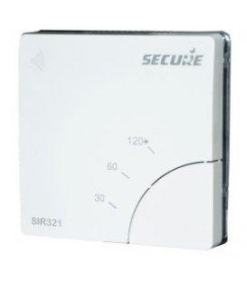 Secure SIR 321 Relé s časovačom
