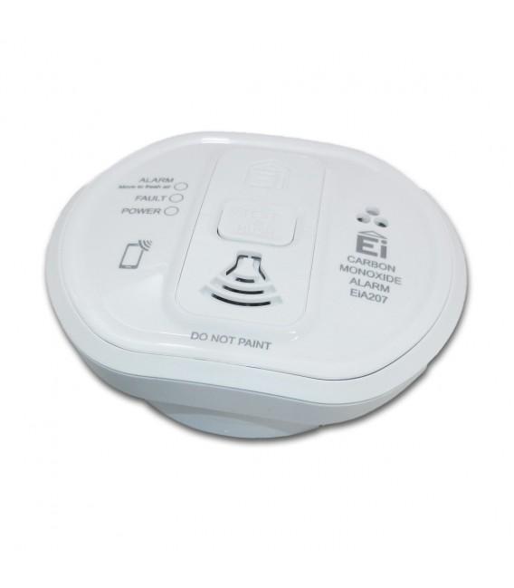 Popp CO Detector