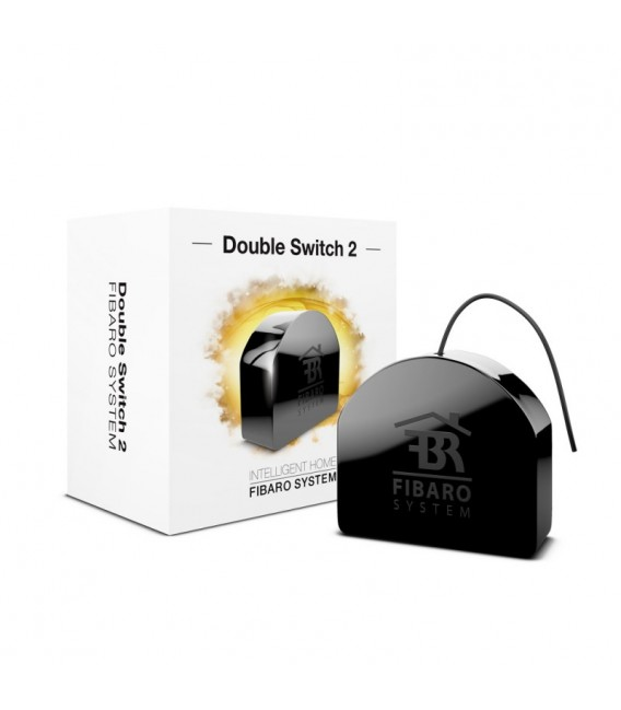 Fibaro Double Switch 2 (FGS-223)
