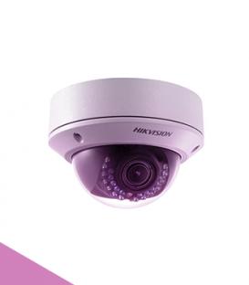 Venkovní IP kamery