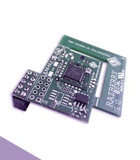 Adaptéry, moduly a softvér