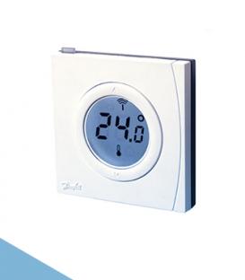 Teplotní senzory