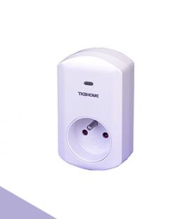 Spínání zařízení a spotřebičů (IP44)