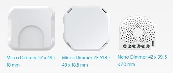 AEOTEC Nano Dimmer (ZW111-C)