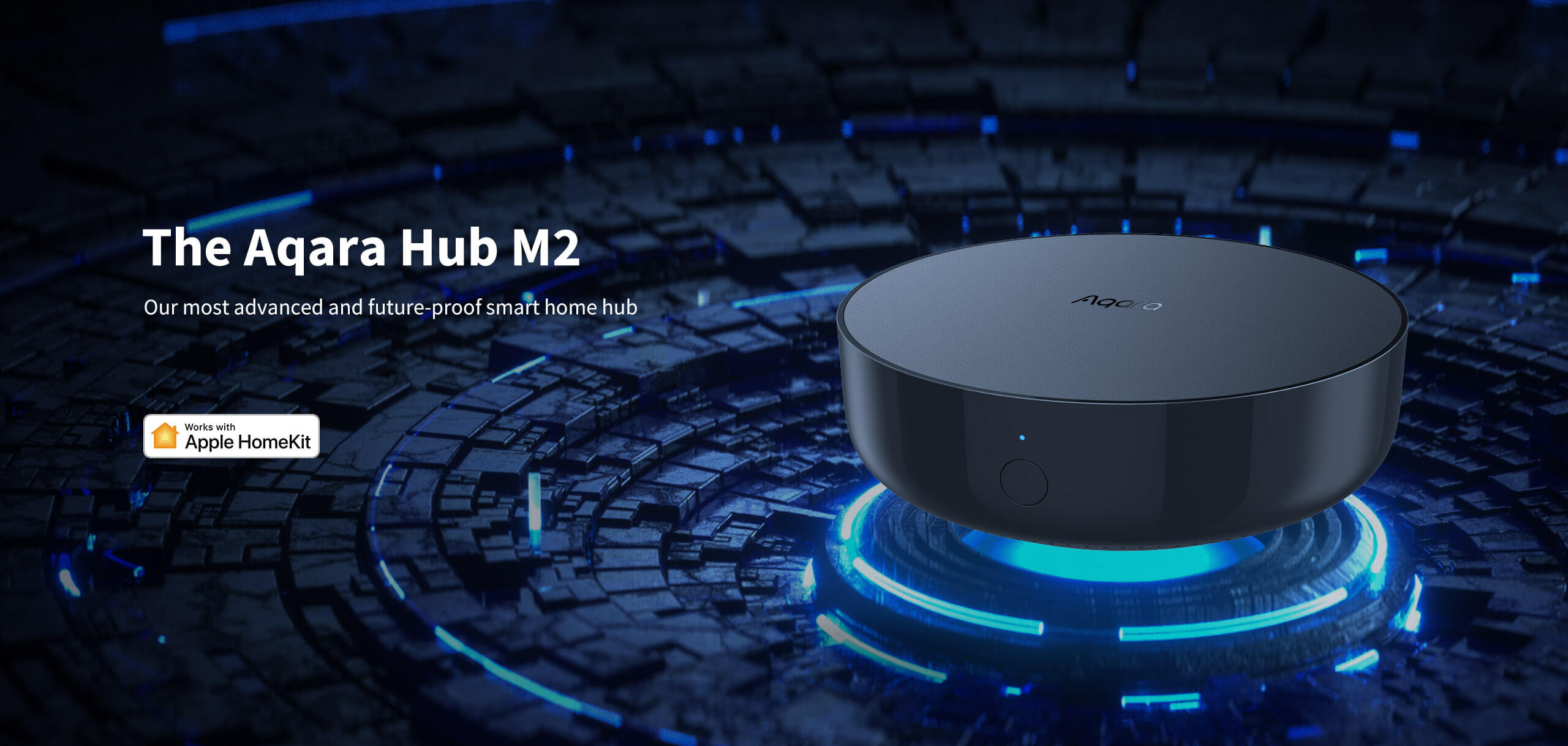 Aqara Hub M2