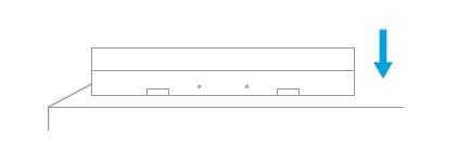 Aqara Wireless Remote Switch (Double Rocker)