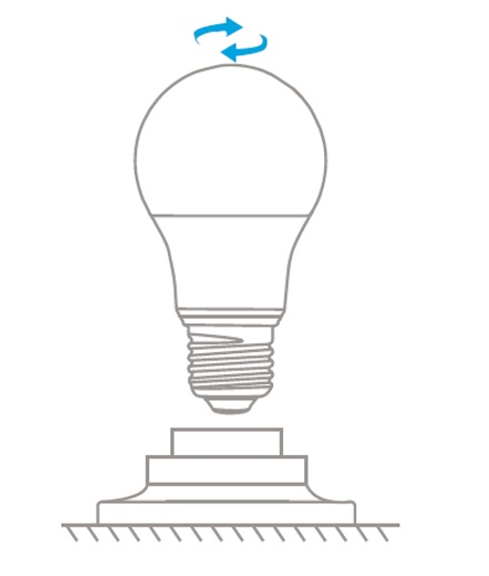 Aqara LED Light Bulb