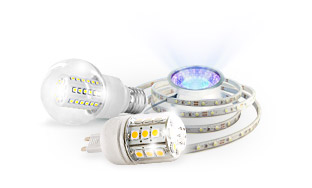Fibaro RGBW Controller - LED