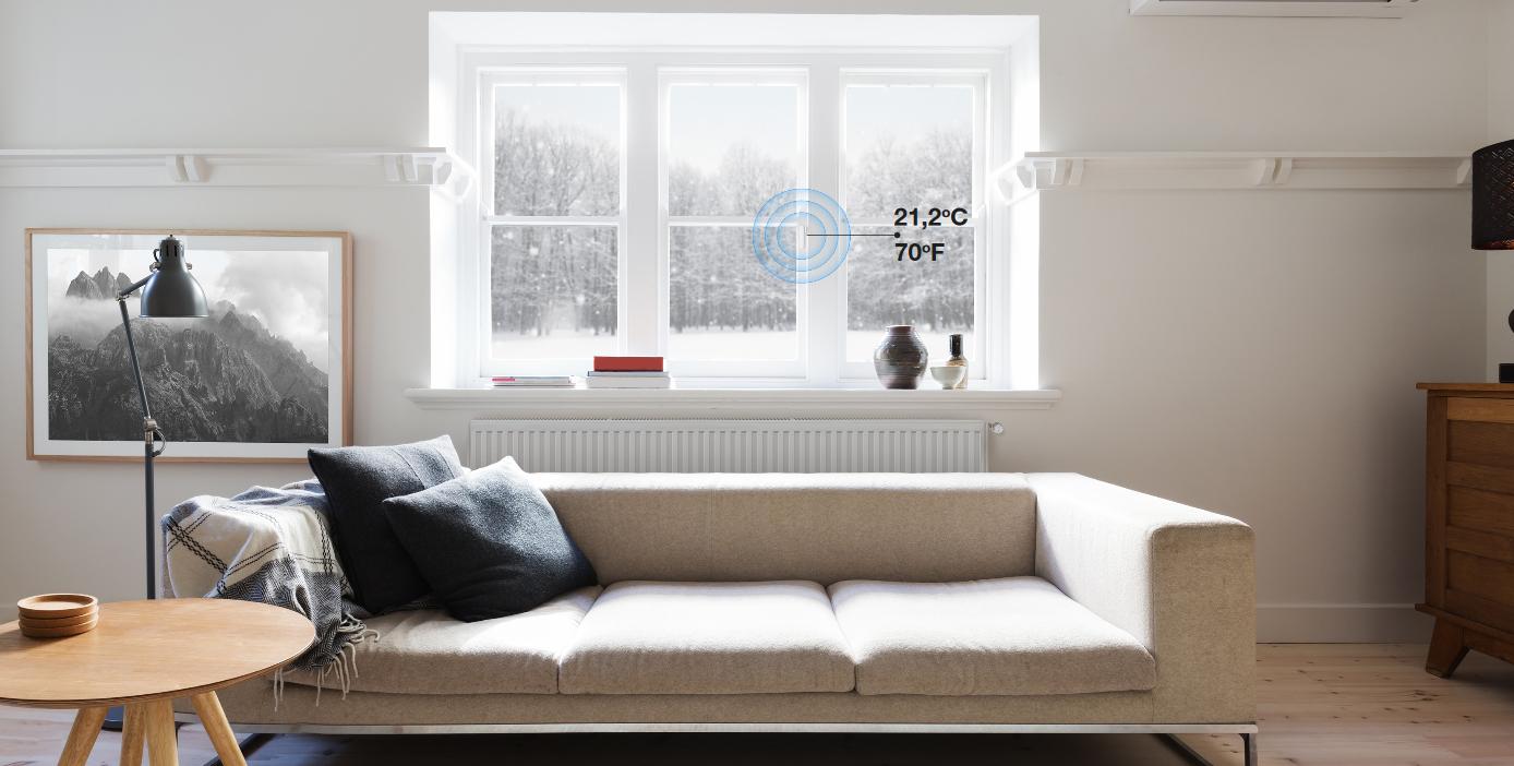 homekit fibaro ajtó ablak érzékelő