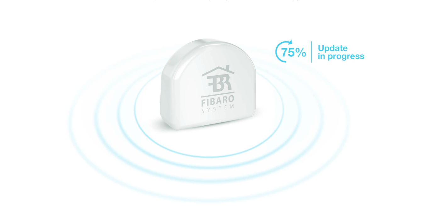 homekit fibaro single switch