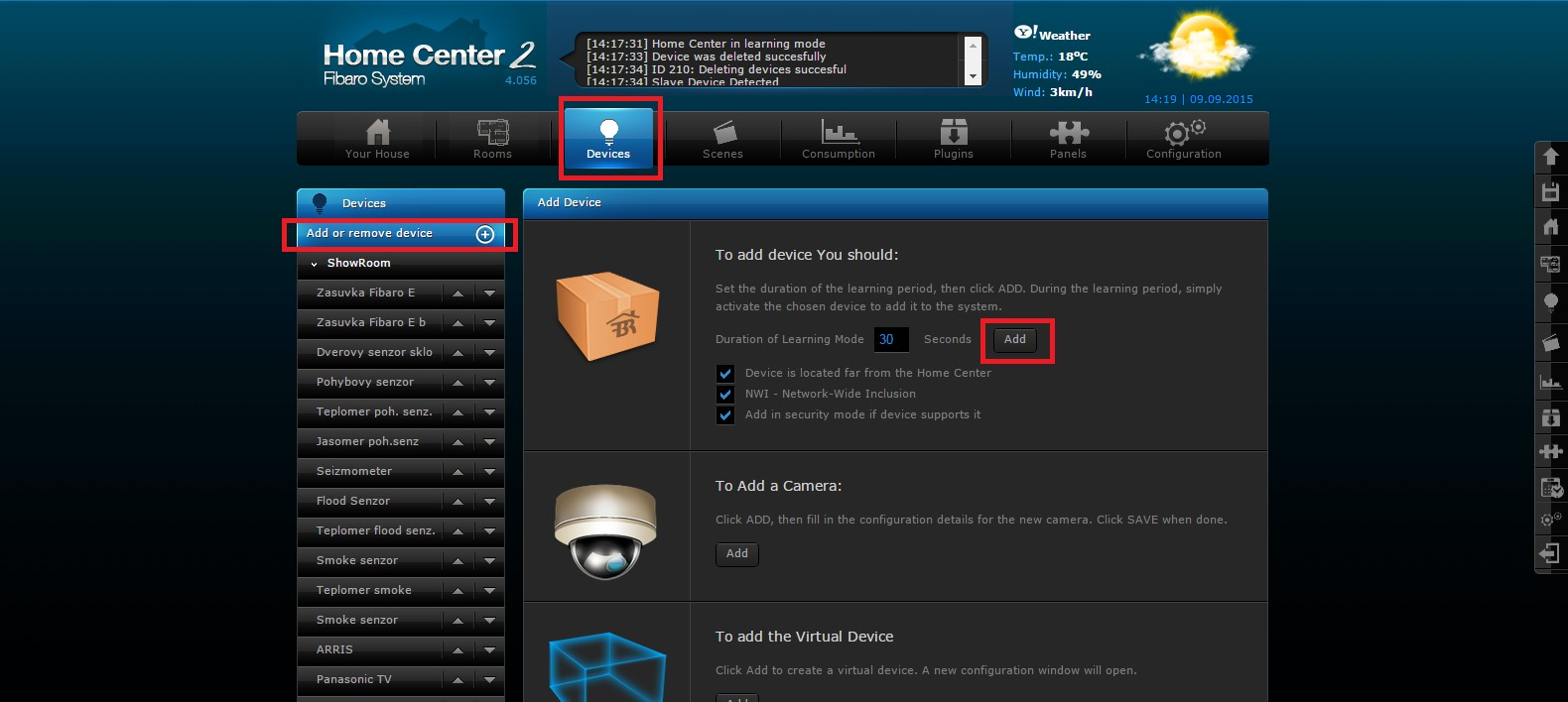 How to control your air conditioning wirelessly via Z-Wave? - Blog