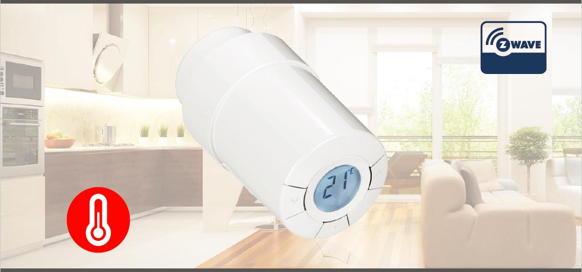 popp termostat