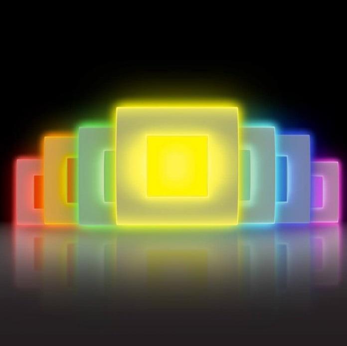 LUXY smart light