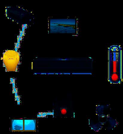 Z-Wave technológia - high level