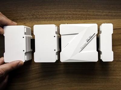 Zipato backup module