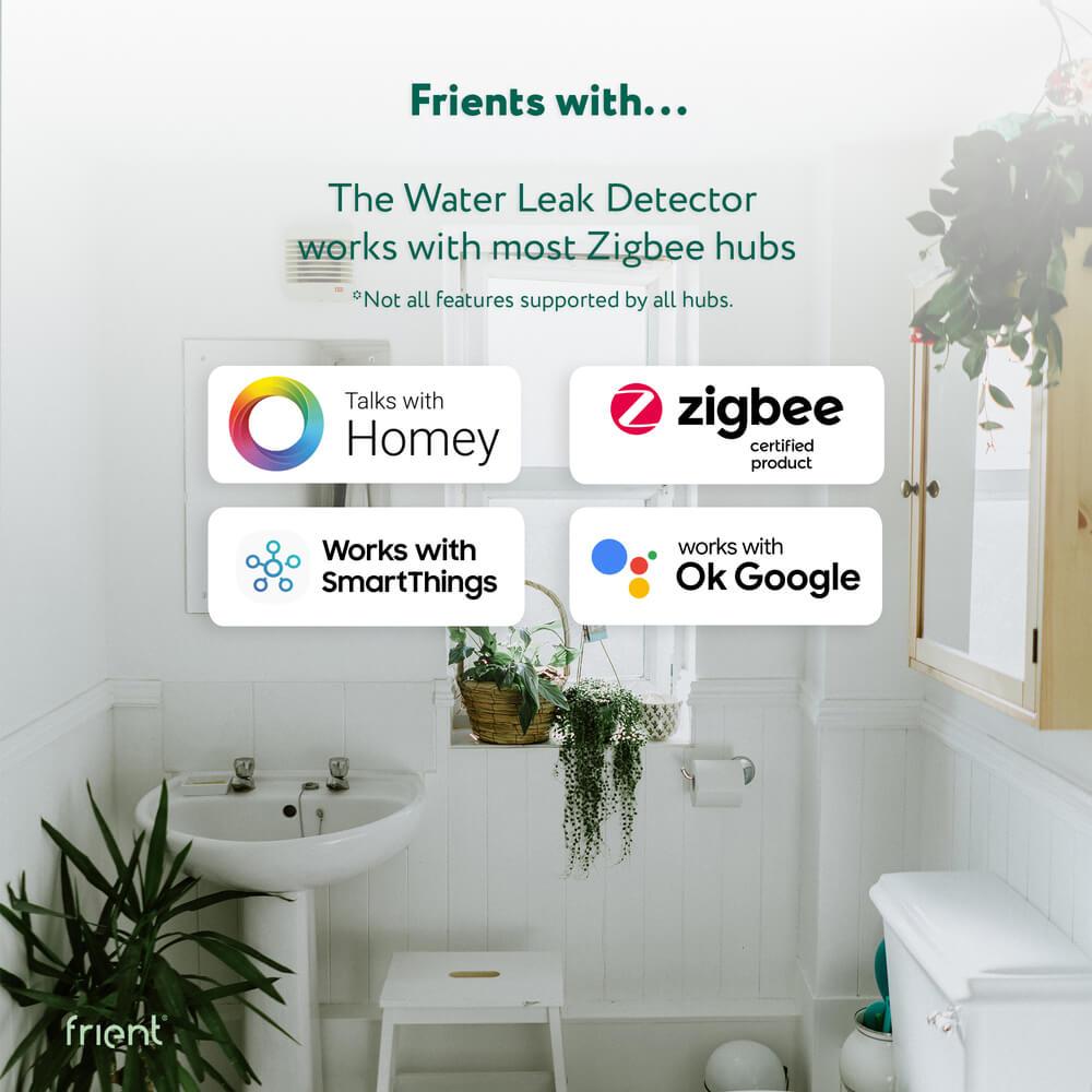 frient Water Leak Detector