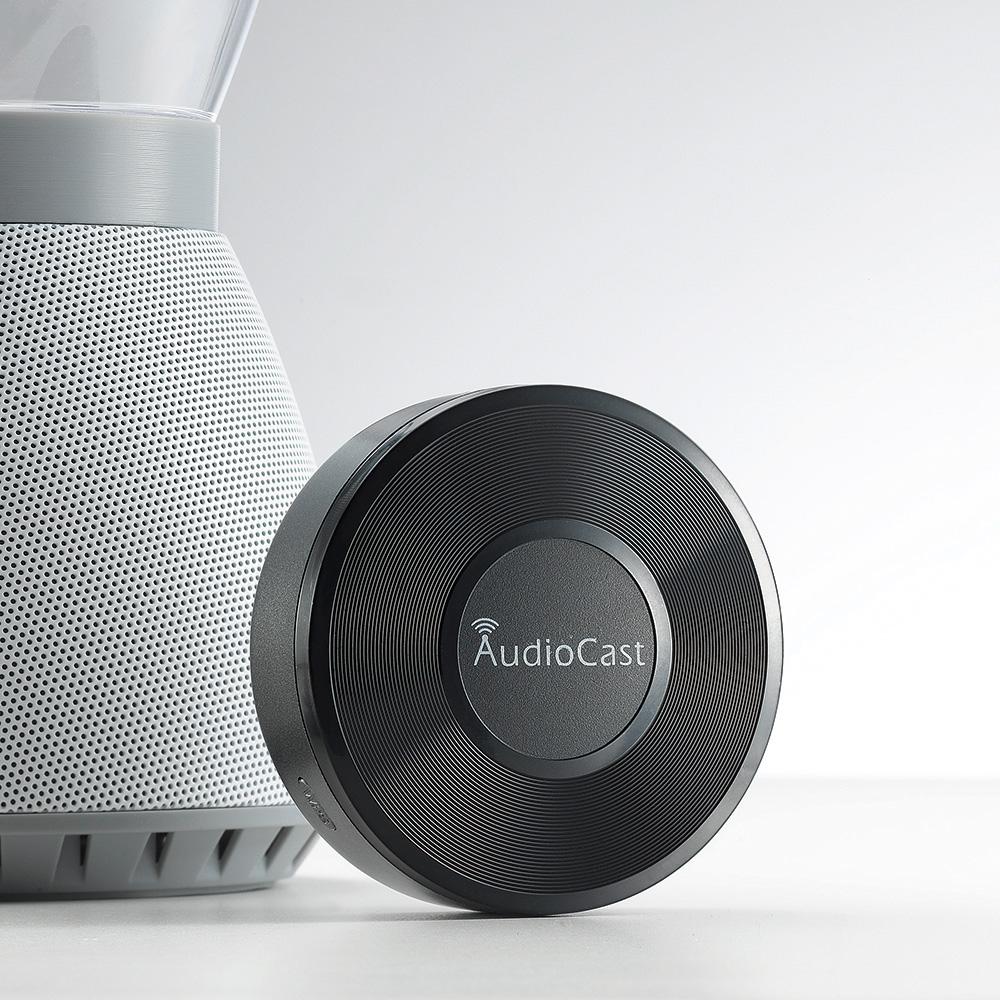 ieast audiocast m5