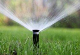 Fibaro HC2: LUA Irrigation Control