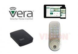 Vera Edge Control Lock Vision ZM1701