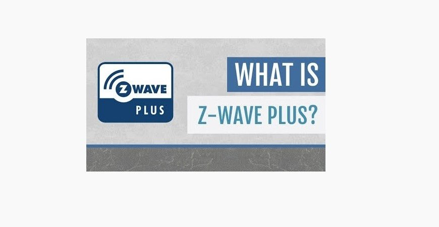 What is Z-Wave Plus?