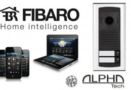 Integration of IP Bell– 02C into the Fibaro interface