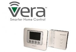 SECURE 7 DAY PROGRAMMABLE THERMOSTAT SET Integration into VERA UI7