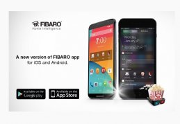 How to create a widgets for scene - Fibaro