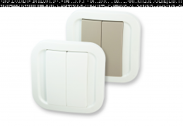 Nodon wall switch and Fibaro HC2